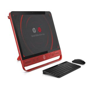 Product image of Hewlett Packard HP ENVY 23-n270na - Beats Special Edition - all-in-one - 1 x Core i7 4785T / 2.2 GHz - RAM 12 GB - HDD 1 TB - DVD SuperMulti - HD Graphics 4600 - GigE - WLAN : 802.11a/b/g/n, Bluetooth 4.0 - Windows 8.1 64-bit - Monitor : LED 23