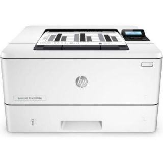 Product image of HP LaserJet Pro M402n (A4) Mono Laser (Ethernet) Printer 128MB 2-line Backlit LCD 38ppm 80,000 (MDC)