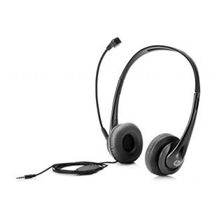 Product image of HP Stereo 3.5mm Headset