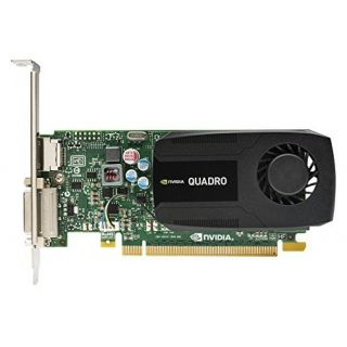 Product image of HP NVIDIA Quadro K420 (2GB) Graphics Card