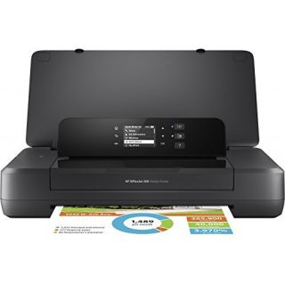 Product image of HP-IPG IPS CCIAL OJ PRINTERS (DU OFFICEJET 200 MOBILE PRINTER IN