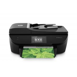 Product image of Hewlett Packard B9S79A HP OfficeJet 5740 e-AiO Inkjet