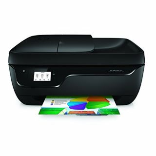 Product image of HP Officejet 3831 All in One