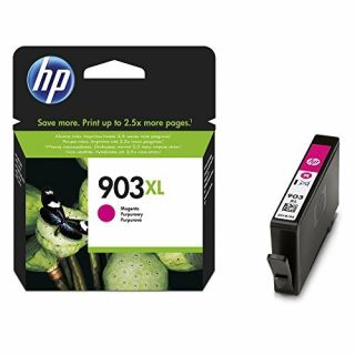 Product image of HP Suppl HP Ink/903XL HY Magenta Original