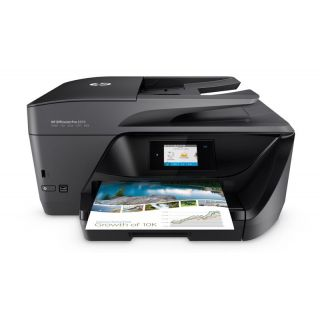 Product image of HP-IPG IPS CCIAL OJ PRO (7T) OFFICEJET PRO 6970 AIO 600X1200 20PPM NOMEM PRNT/CPY/SCN/FAX UK