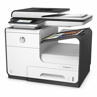 Product image of HP PageWide MFP 377dw