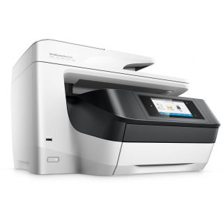 Product image of [Refurbished] HP OJ Pro 8725 All-in-One Printer (No Ink Cartridges)