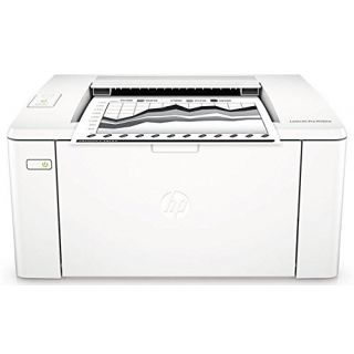 Product image of HP LaserJet Pro M102w