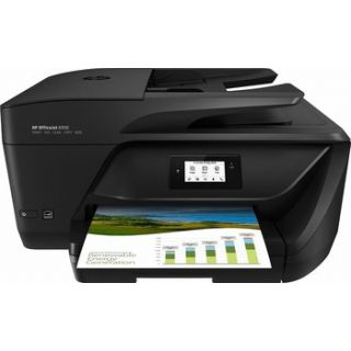 Product image of HP Officejet 6950 All-in-One A4