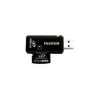 Product image of Fujfilm USB Card Reader XD
