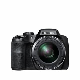 Product image of Fujifilm FinePix S8200 (16.2MP) Digital Camera 40x Optical Zoom 3.0 inch LCD Monitor (Black)