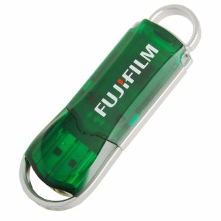 Product image of Fujifilm USB 2.0 High Speed Memory Card