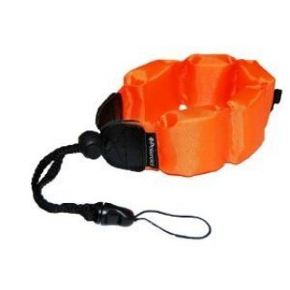 Product image of Fujifilm Float Strap (Orange)