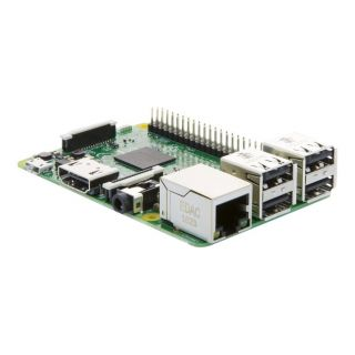 Product image of Raspberry Pi 3 Model B