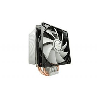 Product image of Gelid Solutions Tranquillo Rev.3 Quiet CPU Cooler with PWM Fan
