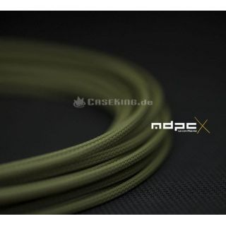 Product image of MDPC-X Sleeve Small- Commando-Green 1 Metre