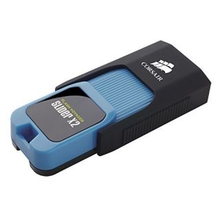 Product image of Corsair Flash Voyager Slider X2 (128GB) USB 3.0 Flash Drive