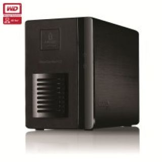 Product image of Iomega 35554/6TB RED Iomega ix2 Network Storage 6TB (WD RED)