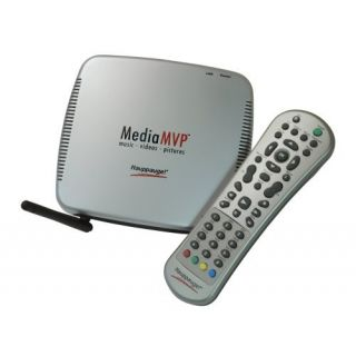 Product image of [Ex-Demo] Hauppauge Wireless MediaMVP Media Centre (Opened)