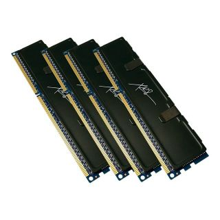 Product image of PNY 16GB (4 x 4GB) DDR3 DIMM 1600MHz Quad Channel XLR8 Edition Memory Kit