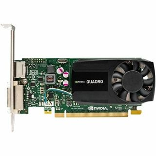 Product image of PNY Quadro K620 Professional Graphics Card nVidia Quadro K620 2GB PCI Express 2.0 x 16 DVI-I DisplayPort (Premium Box)