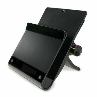 Product image of Kensington SD100S Notebook Docking Station with Stand