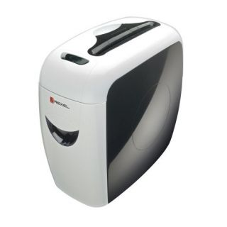 Product image of Kensington Rexel Prostyle (20L) 12-Sheet Confetti Cut Shredder with Credit Card Slot