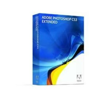 Product image of Adobe Photoshop Extended CS4 Student Edition for Mac