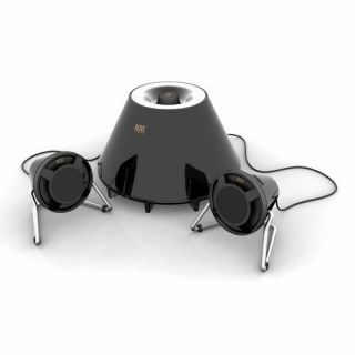 Product image of Altec Lansing Expressionist Plus FX3021 Desktop Computer Speaker System
