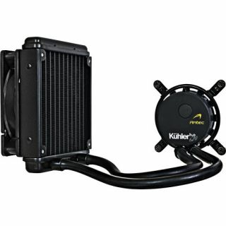 Product image of Antec Kuhler H20 620 CPU Cooler