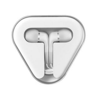 Product image of Apple In-Ear Headphones with Remote and Mic