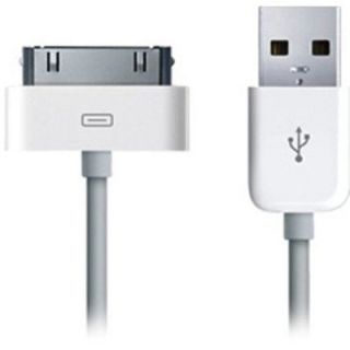 Product image of Apple Dock Connector to USB Cable