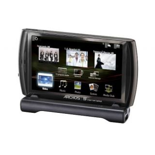 Product image of ARCHOS 501433 HDMI Mini Dock * New - Launching in May 2010 *