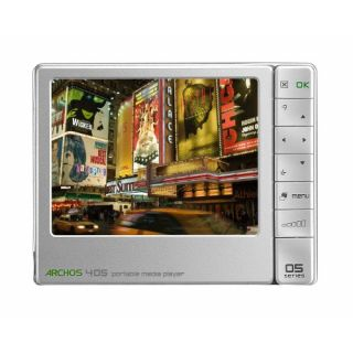Product image of Archos 405 Pocket 2GB MPEG4 Video Recorder