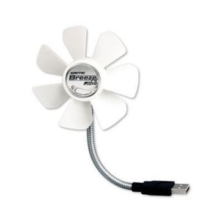 Product image of Arctic Breeze Mobile USB Desk Fan
