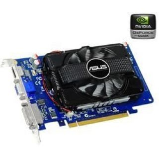 Product image of Asus ENGT240 Graphics Card GeForce GT 240 512MB PCi-E HDMI DVI VGA