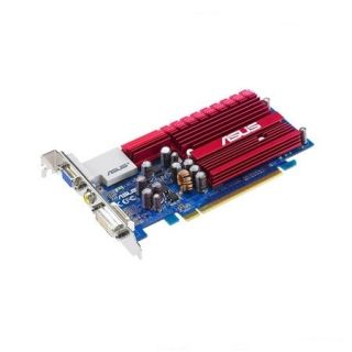 Product image of Asus Extreme N7300TC512/TD 128MB PCI-E DDR DVI-I TV Out Graphics Card