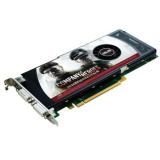 Product image of Asus EN8800GT/G/HTDP/512M Graphics Card GeForce 8800GT 512MB PCI-E DVI-I