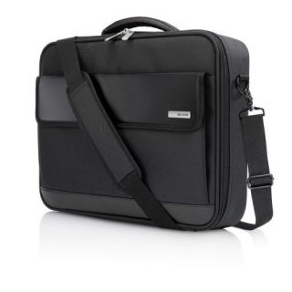Product image of Belkin 15.6 inch Clamshell Business Carry Case