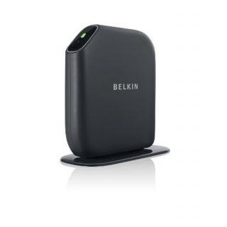 Product image of Belkin Play Max Wireless NN+ Router
