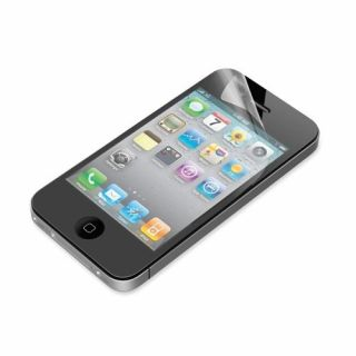 Product image of Belkin ClearScreen Overlay for iPhone 4