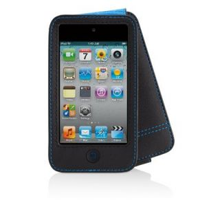 Product image of Belkin Verve Folio for iPod Touch (Black)