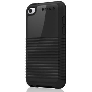 Product image of Belkin Shield Fusion Case for iPod Touch (Black)