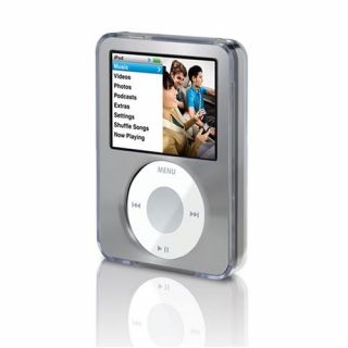 Product image of Belkin Remix Metal for iPod nano 3G (Silver)