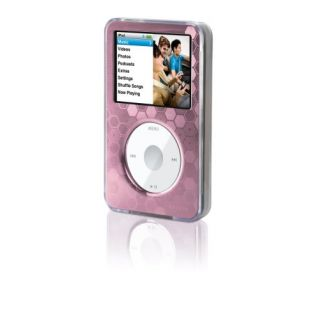 Product image of Belkin Remix Metal (Pink)  for iPod Classic
