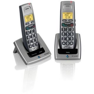 Product image of BT Freestyle 710 Twin DECT Cordless Telephone