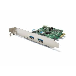 Product image of Buffalo USB 3.0 PCI-Express Controller Card