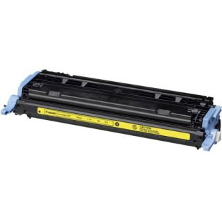 Product image of Canon 707 (Yellow) Toner Cartridge (Yield 2,000 Pages)