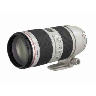 Product image of Canon EF 70-200mm f/2.8L IS USM Telephoto Zoom Lens Special Order Item Non Cancel/return