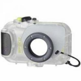 Product image of Canon WP-DC37 Waterproof Housing for PowerShot SD1400IS Cameras